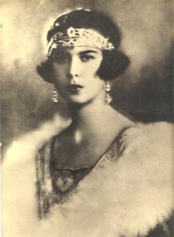 Marie Jose Savoy