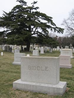 William Phillips Biddle