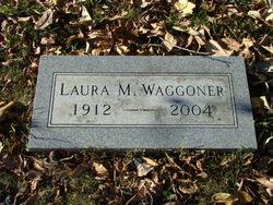 Laura M <i>Sloas</i> Waggoner