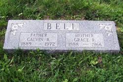 Calvin B Bell