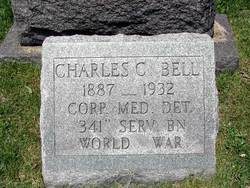 Corp Charles C Bell