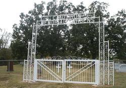Cauthron Memorial Gardens
