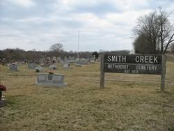 Smith Creek Cemetery