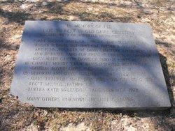 Old Davis Cemetery