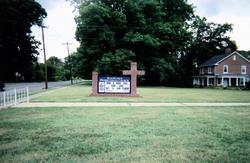 Woodlawn Presbyterian Church Cemetery