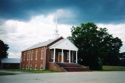 Unity Baptist Church Cemetery