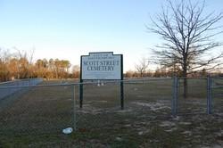 Scott Street Cemetery
