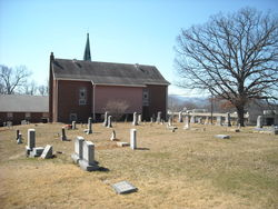 Inanda Baptist Church Cemetery