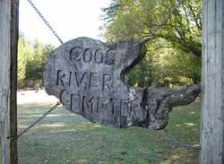 Coos River Cemetery