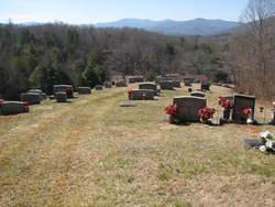 Lovedale Baptist Church Cemetery
