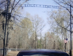 Baxley Cemetery
