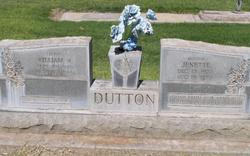 William Allen Dutton, Jr