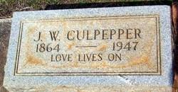 John William Culpepper