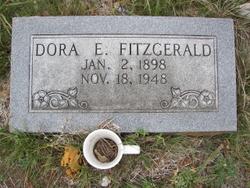 Dora E. <i>Reynolds</i> Fitzgerald