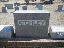 Ellen <i>Nance</i> Atchley