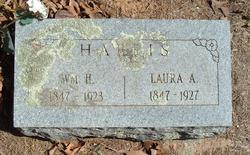 Laura A. Harris