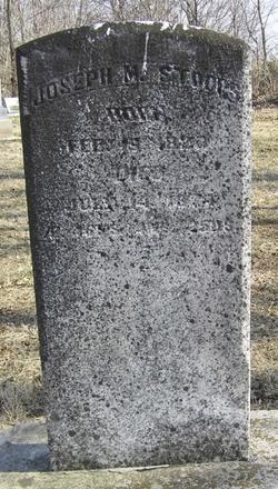 Joseph M. Stoops