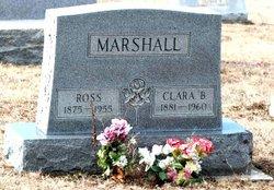 Ross Marshall