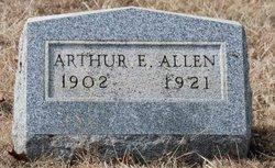 Arthur E. Allen