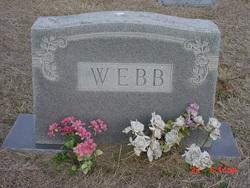 Joab Simeon Webb