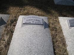 Margaret M. <i>Abler</i> Bender