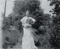 Sarah Wilhelmina <i>Abshagen</i> Broome