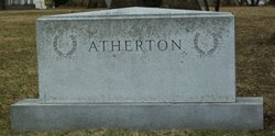 John McDougal Atherton