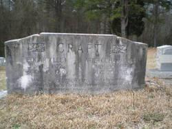 Edgar Lee Craft