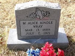 Mary Alice Ally <i>La Rose</i> Kindle-Wray