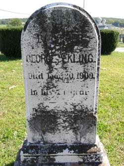 George W. Kling
