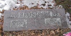 Robert Brostrom
