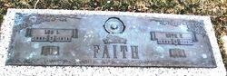 Ruth <i>Fletcher</i> Faith