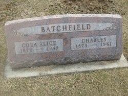 Charles Batchfield