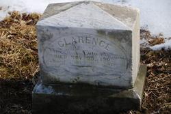 Clarence Apgar
