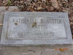 Katherine <i>Brand</i> Austin