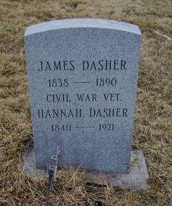 James H. Dasher