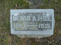 Lewis Adelbert Hill