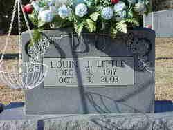 Louin John Little