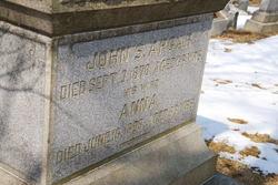 John S Apgar