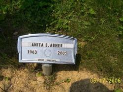 Anita E. Abner