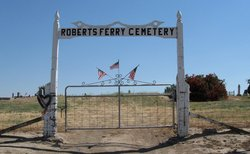 Roberts Ferry Cemetery