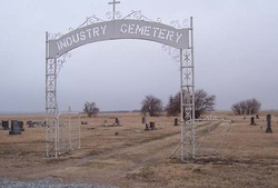 Industry Cemetery
