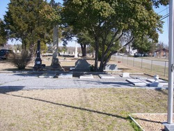 Orange Hill Cemetery