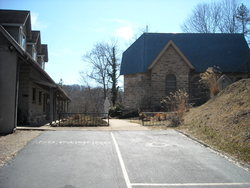 Episcopal Church of the Redeemer Cemetery