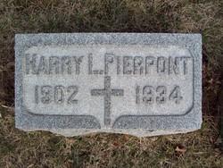 Harry Pierpont