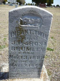 Infants Brumley