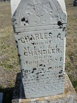 Charles A. Chandler