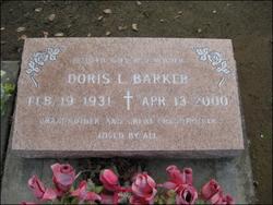 Doris L Barker