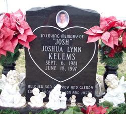 Joshua Lynn Josh Kelems