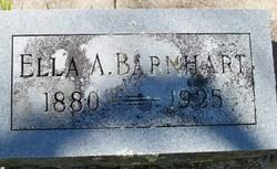 Ella A. Barnhart